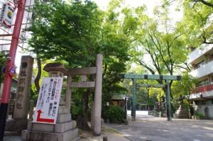 諏訪神社(6698)