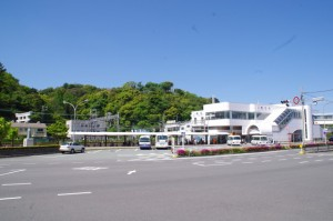 近鉄 鳥羽駅前