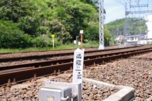 鳥羽駅~浜辺橋