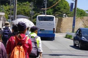 かもめバス