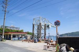 小浜漁港(鳥羽市小浜町)