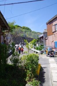 小浜漁港~旧小浜小学校