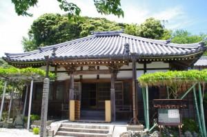済渡院(鳥羽市小浜町)