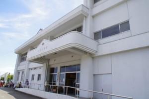 旧小浜小学校・小浜公民館