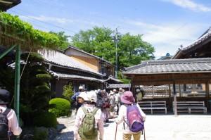済渡院~土宮神社