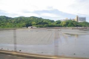 池の浦シーサイド駅、通過(JR参宮線 鳥羽駅~伊勢市駅)