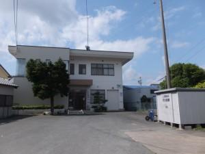 上長屋公民館(伊勢市御薗町)