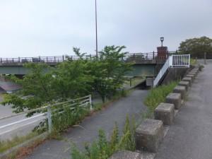 度会橋(宮川)東詰