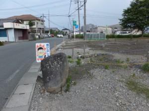 和合橋(菱川)付近
