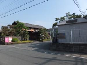 NTT西日本 伊勢上地RSBM