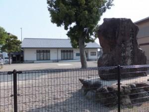 最勝山 大楽寺、上地町公民館