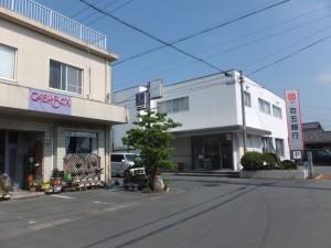 百五銀行 田丸支店