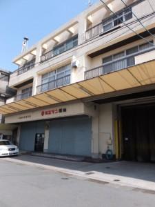 ミヱマン醤油(合資会社西村商店)