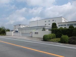 京セラドキュメントソリューションズ株式会社 玉城工場