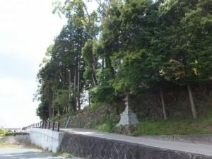 西外城田神社
