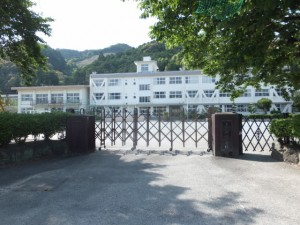 大台町立 川添小学校
