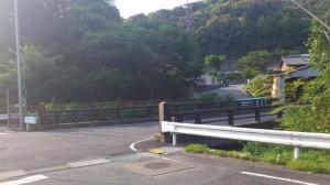 佐原橋(大谷川)