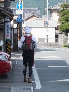 『熊野古道伊勢路図絵を片手に』の初回でもお会いしたあの方