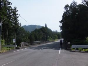 三船橋(かぼちゃ谷川)