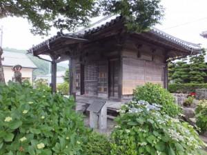 阿曽観音堂