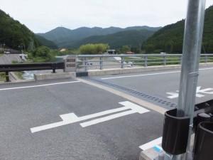 柏野大橋(大内山川)