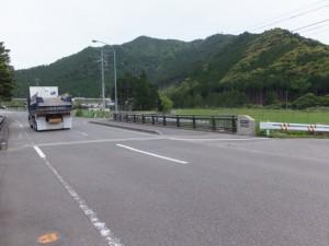 川口前橋(梅ヶ谷川)