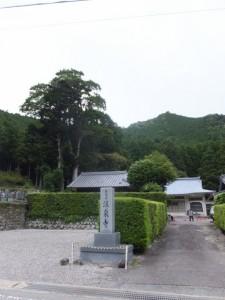森宝山 汲泉寺