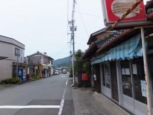 JR紀勢本線 三浦踏切~国道42号