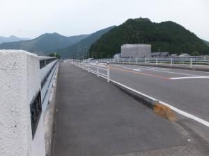 両郷橋(船津川)