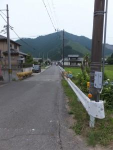 JR紀勢本線 船津駅