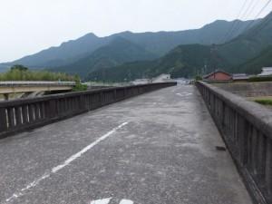 往古橋(往古川)