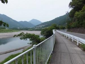 銚子橋~便ノ山橋