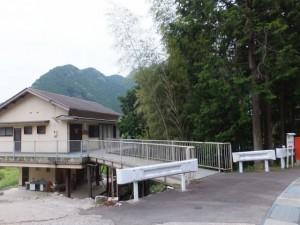 宇山集会所