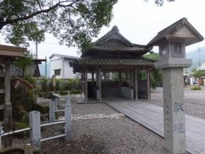 太鼓堂(尾鷲神社)