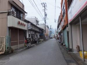 中井町商店街