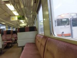 JR 紀勢本線 伊勢柏崎駅