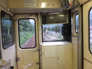 JR 紀勢本線 阿曽駅