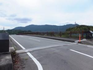 堀割橋(五十鈴川)