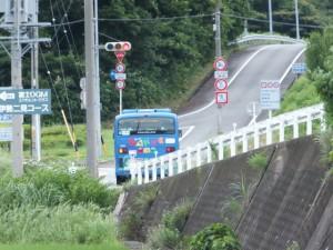 朝熊IC付近(伊勢二見鳥羽ライン)