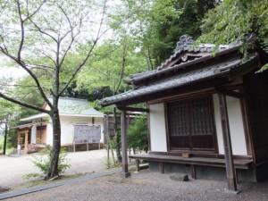 聖天堂(相生神社)