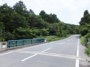 井戸橋(朝熊川)