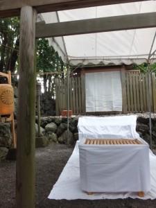 赤崎祭(ゆかた祭り)(赤崎神社)