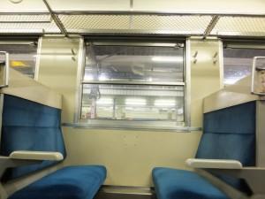 JR参宮線(伊勢市駅)
