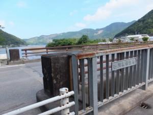 古川橋側道橋(古川)