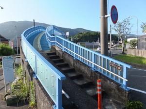 国道23号 中村歩道橋
