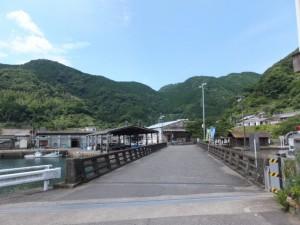 新逢川橋(逢川)