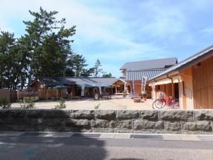 お綱茶屋(花の窟神社前)