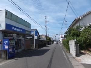 紀南テレビサービス(花の窟神社から立石の道標へ)