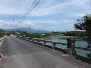 緑橋(市木川)