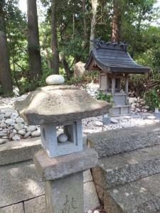 飯森神社(紀宝町)